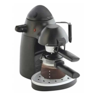 Skyline VT-7003 Espresso Coffee Maker