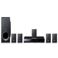 Sony DAV-TZ140 Home Theatre