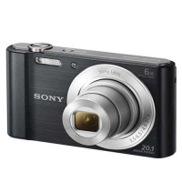 Sony DSC W810 Digital Camera