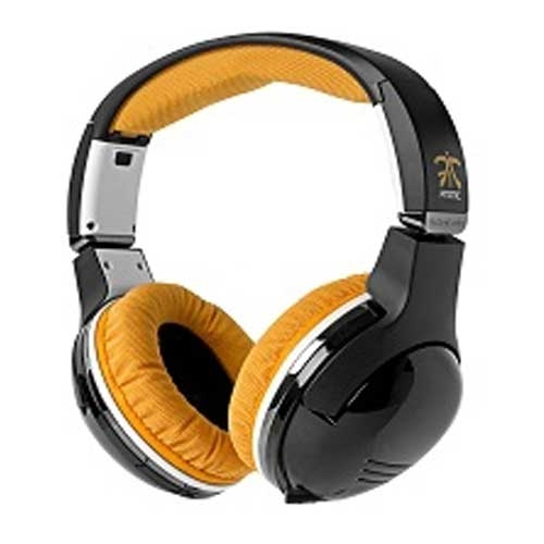 Steel Series 7H Fnatic Edition Gaming Headsets