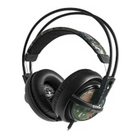 Steel Series Siberia v2 CS:GO Gaming Headsets
