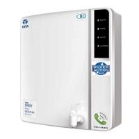 Tata 8 L/hr NOVA Silver RO Water Purifiers