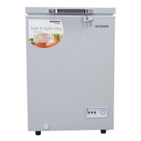 Transtec Chest Freezer TFX-100 100 L