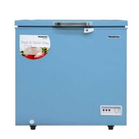Transtec Chest Freezer TFX-152 152 L Blue