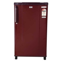 Videocon 170 Ltr VAE183BR Single Door Refrigerator
