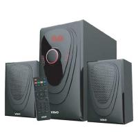 Vigo 2:1 Multimedia Speaker Blues MAX-02