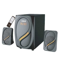 Vigo 2:1 Multimedia Speaker Jazz-Max-01