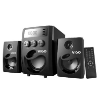 Vigo 2:1 Multimedia Speaker Phonic MAX-403