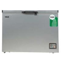 Vigo Chest Freezer VIG- 212 L Grey