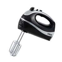 Vigo Electric Hand Mixer- ( 2 Hooks and 2 Beaters)