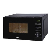 Vigo Electric Microwave Oven 20 L