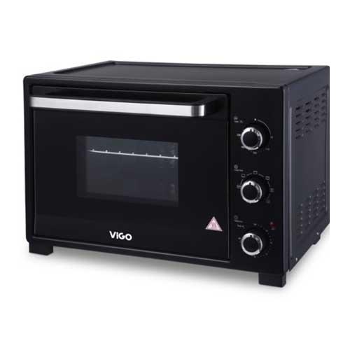 Vigo Electric Oven 32 Ltr (Black)