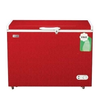 Vigo E.Saving Refrigerator VGO-246 Ltr Red Flower