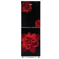 Vigo GD Refrigerator RE-180L Red Rose Flower-TM