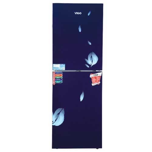 Vigo GD Refrigerator RE-222 L Blue-TM