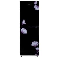 Vigo GD Refrigerator RE-238 Ltr Mirror Purple FL-BM