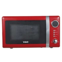 Vigo Microwave Oven Model VIG -S5 20 L Red