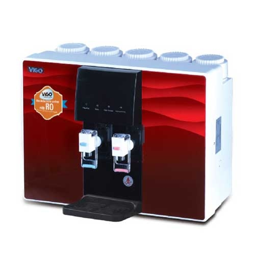 Vigo RO Hot & Warm Water Purifier Price & Full Specs in Bangladesh