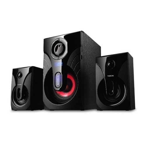 Vision 2:1 Multimedia Speaker Beat 103