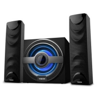 Vision 2:1 Multimedia Speaker Loud-201