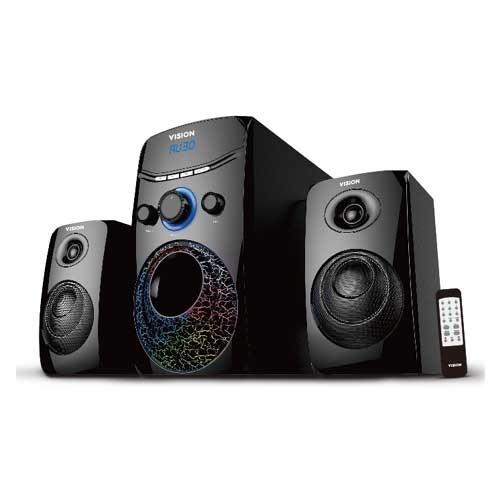 Vision 2:1 MULTIMEDIA SPEAKER-LOUD-Max-01