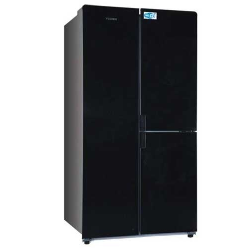 Vision 3 Door Refrigerator SHR WiFi GD 408 Litre