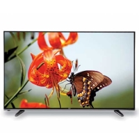 """Vision 55"""" Smart 4K TV H-01"""