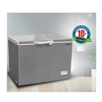 Vision Chest Freezer Vis-150 L Grey