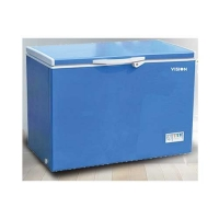 VISION Chest Freezer VIS - 250 L Blue