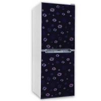 Vision GD Refrigerator Re-142 L Blue Star Flower-TM
