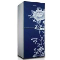 Vision Gd Refrigerator Re-262 L Lotus Fl- Blue-Bm