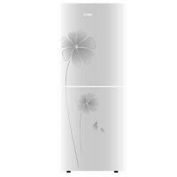Vision GD Refrigerator Vis-205G Silver Flower