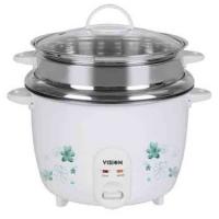 Vision RC-2.8 L 60-04 (Double Pot) Rice Cooker