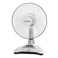 Vision Rechargeable Fan 14