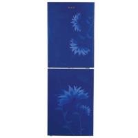 Vision Refrigerator RE-222 L Lotus Flower Blue TM