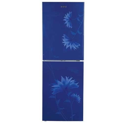 Vision Refrigerator RE 240 L Lotus Flower Blue TM