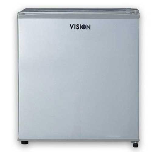 Vision Refrigerator Vis-50 Ltr Gray
