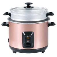 Vision Rice Cooker Standard 1.8 Ltr Pink Rice Cooker