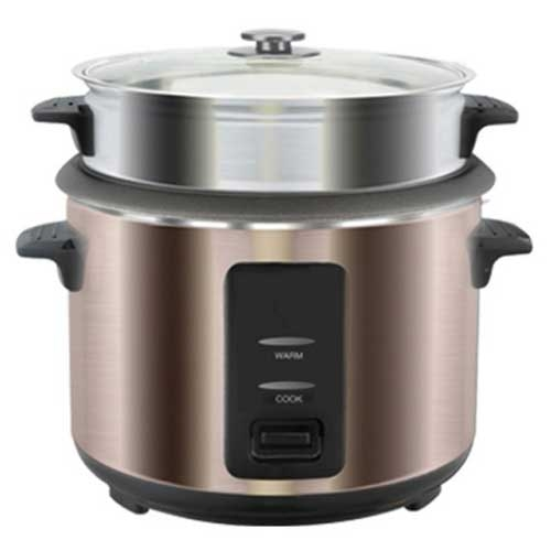 Vision SS Rice Cooker (1.8 Ltr)