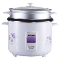 Vision SS Rice Cooker (2.8Ltr)