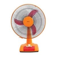 VISION Table Fan (16XKnife) Orange