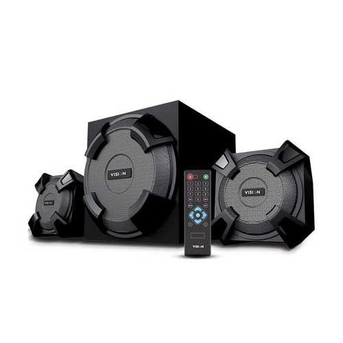 Vision VSN-2:1 MULTIMEDIA SPEAKER- LOUD-505 PRO