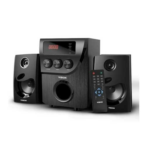 Vision VSN-2:1 MULTIMEDIA SPEAKER-SONIC-MAX-403