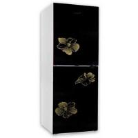 Vision VSN GD Refrigerator RE-238L Mirror Louts FL-BM