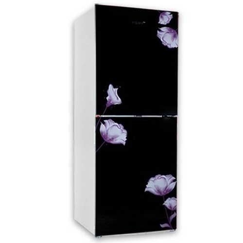 Vision VSN GD Refrigerator RE-238L Mirror Purple FL-BM