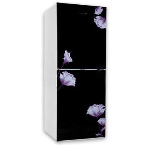 Vision VSN GD Refrigerator RE-252L Mirror Purple FL-BM