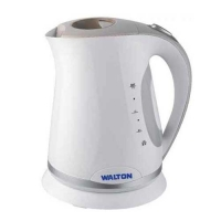 Walton Electric Kettle WK-P1705