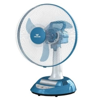 Walton W17OA-AS (Stand-White, Base-Blue) Charger Fan