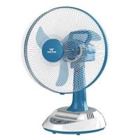 Walton W17OA-MS (Stand-Blue, Base-White) Charger Fan