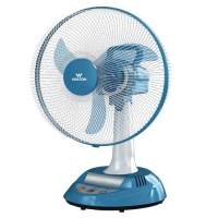 Walton W17OA-MS (Stand-White, Base-Blue) Charger Fan